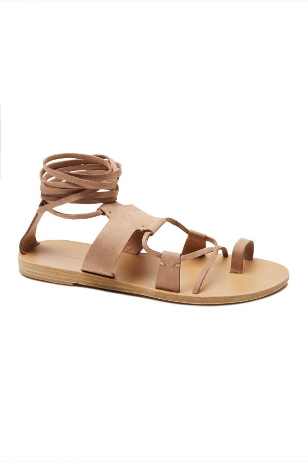 Goa Sandal | Valia Gabriel | Shoes | By Rory