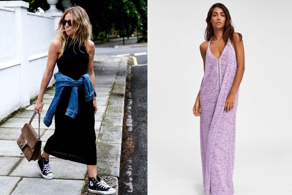 Autumn dress inspiration 2018