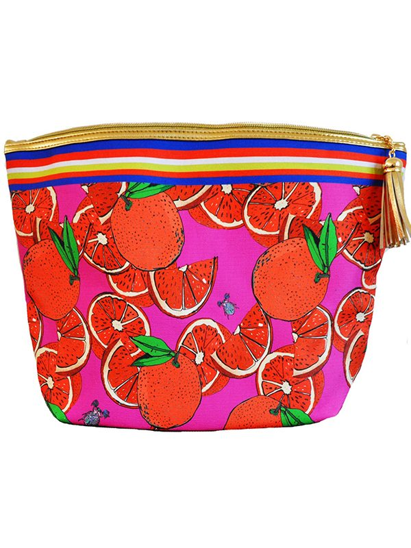 Oranges Giant Washbag
