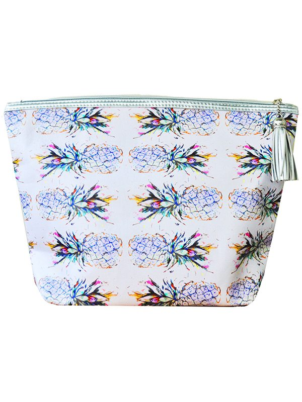 Pineapple Cliche Giant Washbag