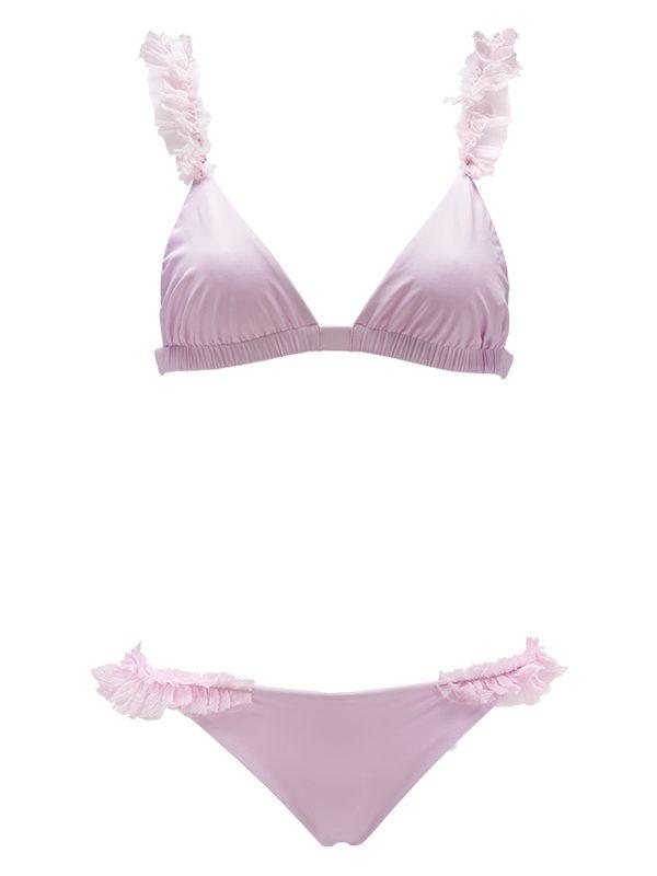 Silky Wings Classic Bikini Cherry Blossom