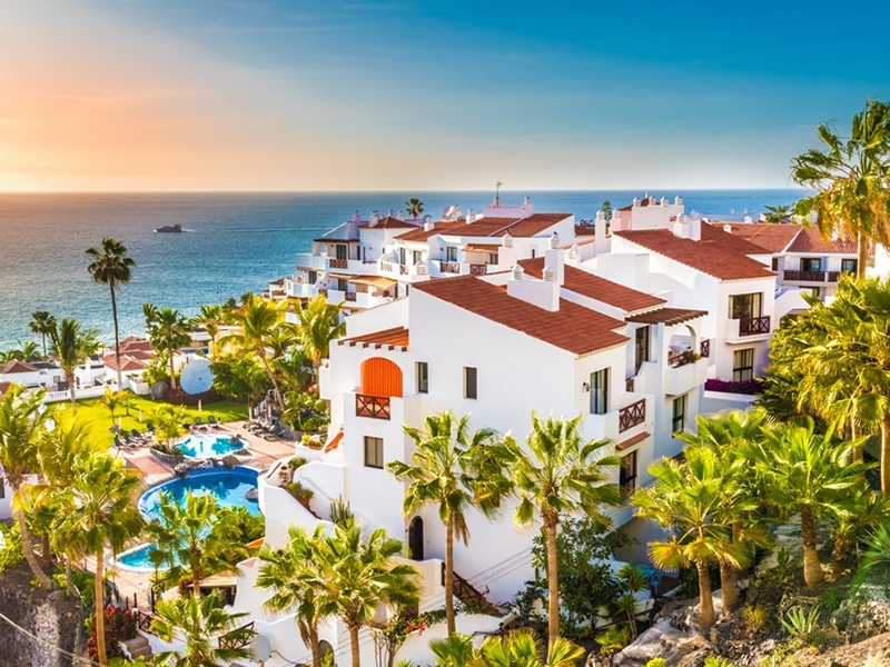 Top Winter Sun Holiday Destinations