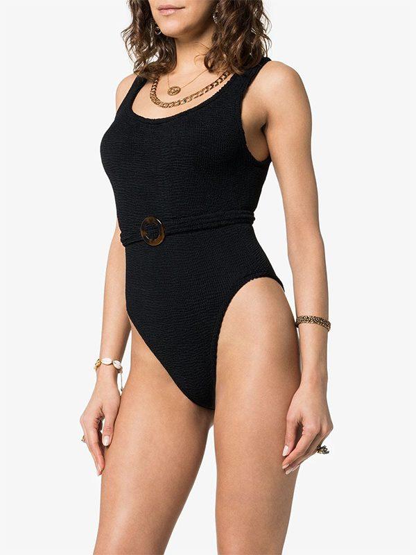 Solitaire One Piece (Black)