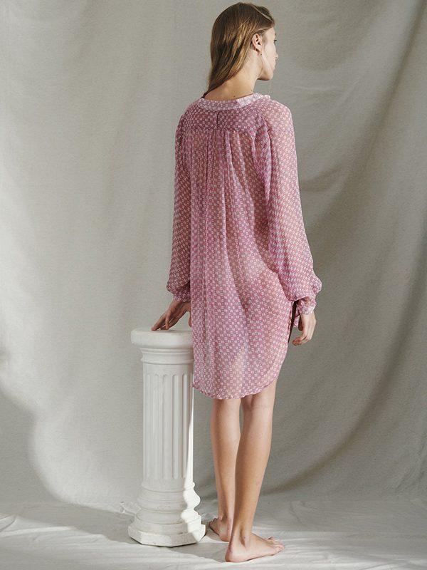 Andrea (Pink)
