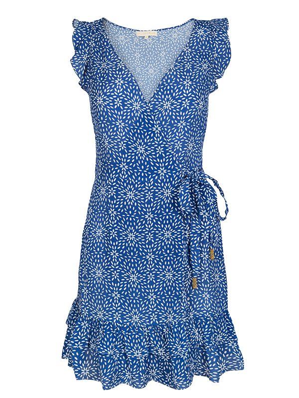 Melody Dress (Jasmine Navy)